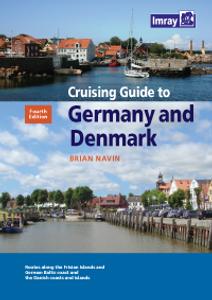 Bilde av Cruising Guide to Germany and Denmark