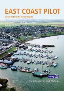Bilde av East Coast Pilot - Great Yarmouth to Ramsgate