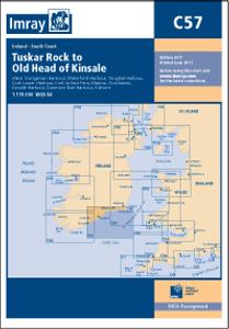 Bilde av C57: Tuskar Rock to Old Head of Kinsale