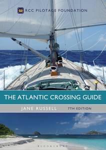 Bilde av The Atlantic Crossing Guide