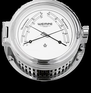 Bilde av Wempe Cup: Comfortmeter - chrome