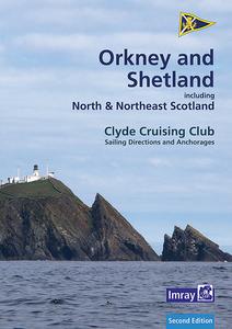 Bilde av Orkney and Shetland including N&NE Scotland - CC