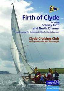 Bilde av Firth of Clyde incl Solway and North Channel