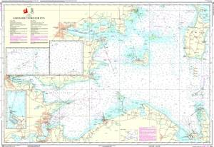 Bilde av 114: Farvandet Nord for Fyn